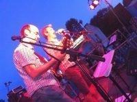 fête de la musique | Lou Messugo
