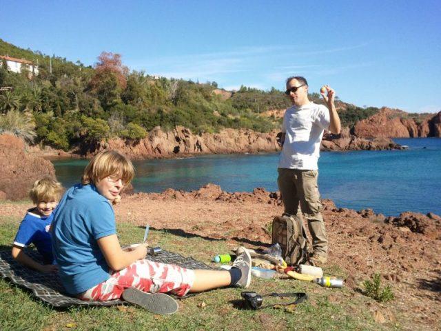 picnic_estérel