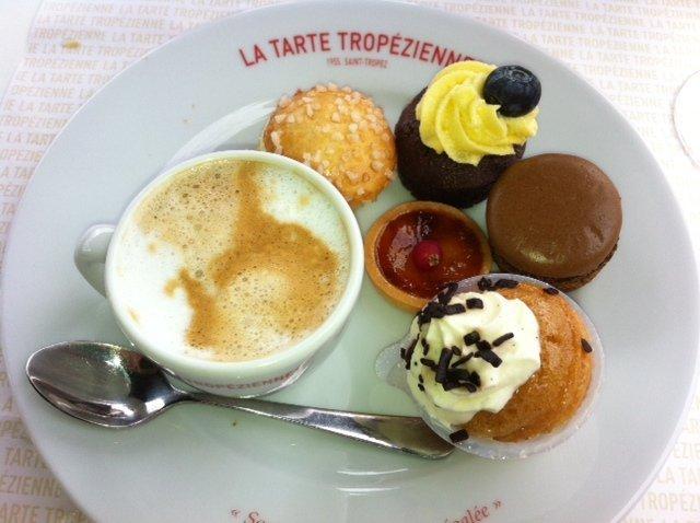 tarte-tropézienne-café-gourmand
