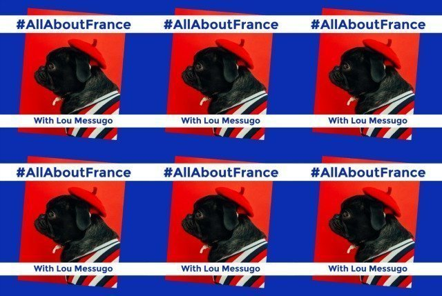 All About France #37