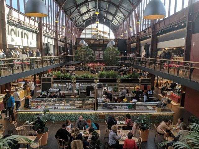 Gare du Sud | Lou Messugo
