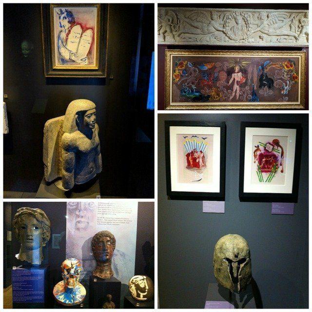 Mougins museum classical art | Lou Messugo