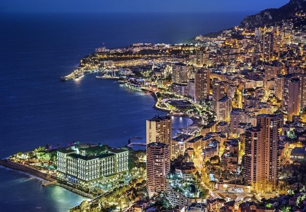 Fun Facts about Monaco