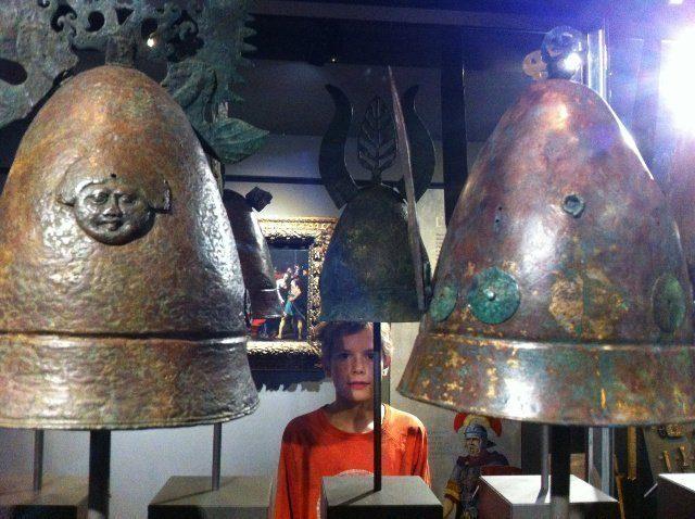 Mougins Museum MACM | Lou Messugo