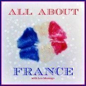 All About France linky