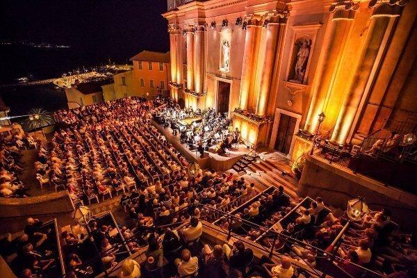 Music Festivals Côte d'Azur