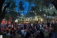 music festival côte d'azur | Lou Messugo