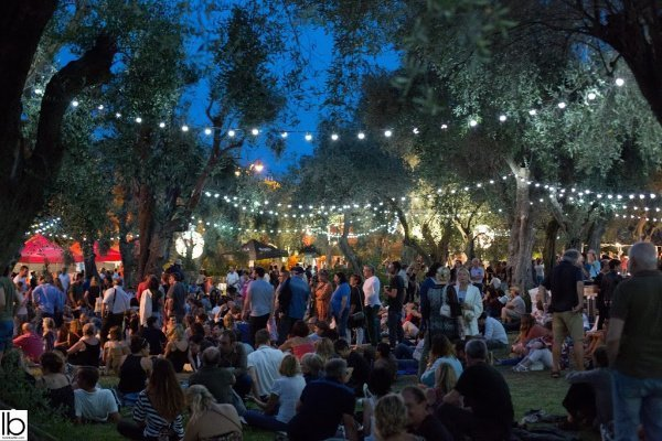 8 of the Best Summer Music Festivals on the Côte d'Azur