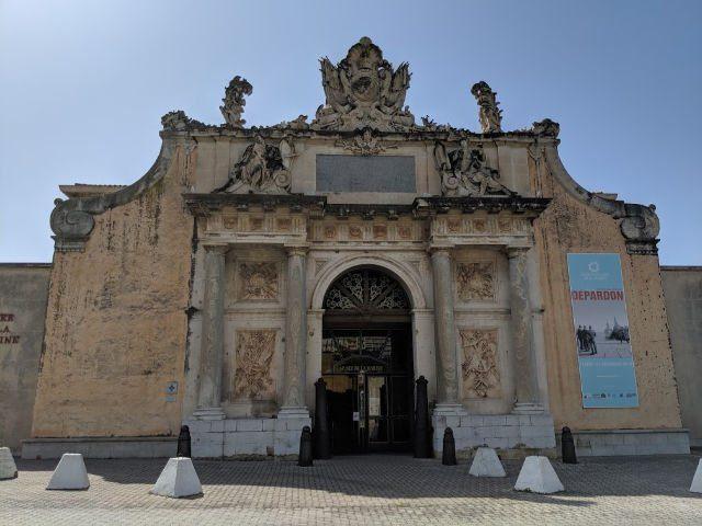 Toulon Maritime Museum