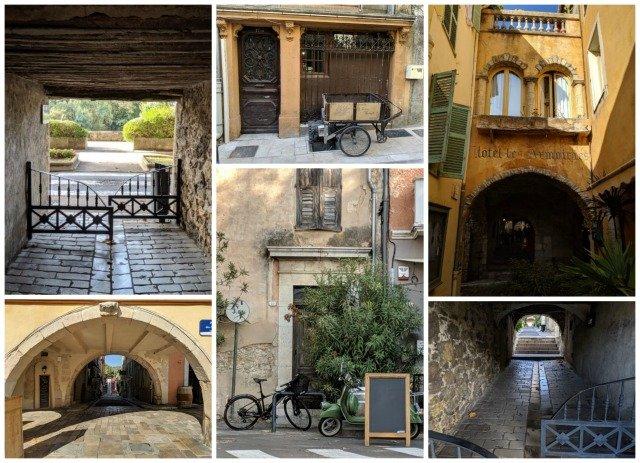 charming Valbonne | Lou Messugo