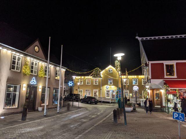 Free things Reykjavík | Lou Messugo