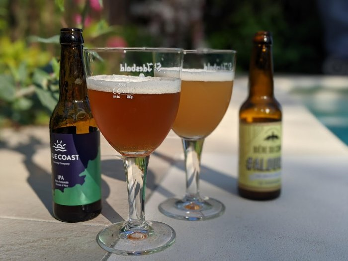 craft beer French Riviera