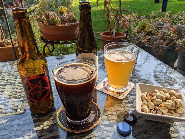 craft beer french riviera | lou messugo