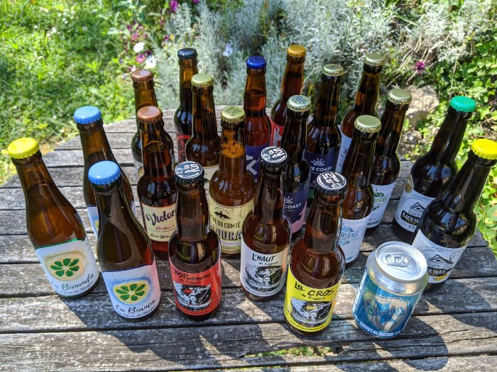 Craft Beer on the French Riviera