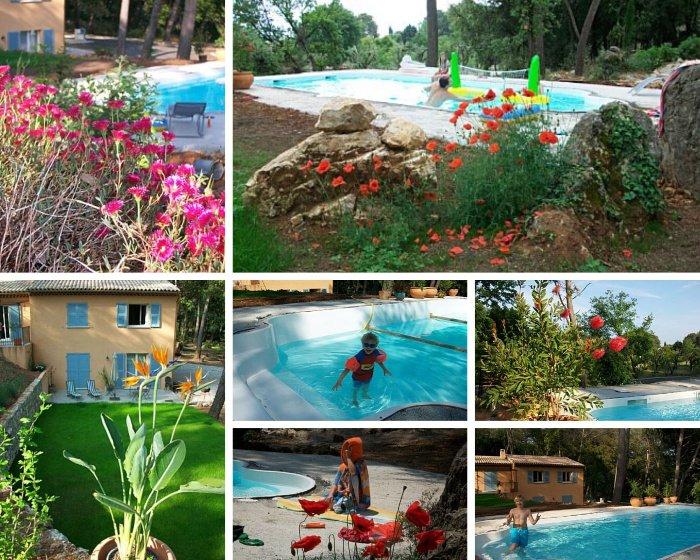 Lou Messugo pool 2010