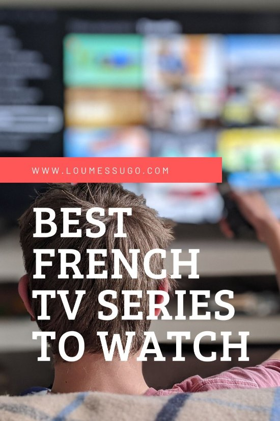 French TV series watch