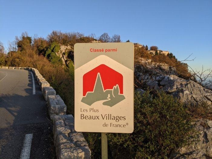 Plus beaux villages France
