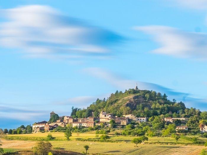 Usson Puy-de-Dôme