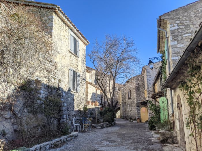 charming villages in the Var